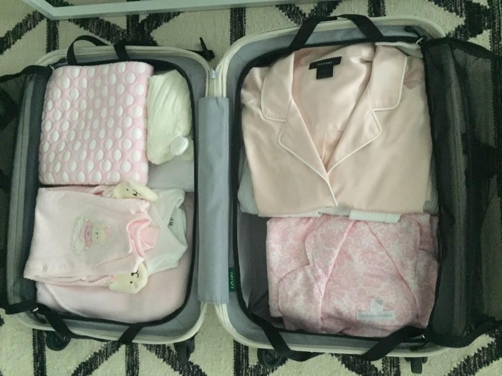 materinity bag